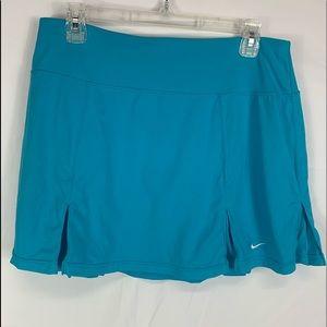 Women's Nike Tennis Scort size L 12-14